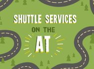 Accessing the Appalachian Trail: A List of Shuttles and Taxi Services
