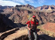 Own the Hot Flashes: Tips for Menopausal Hikers