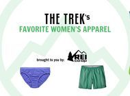 The Best Women's Hiking Apparel