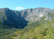 [Updated] Man Found Dead at Baxter Peak in Third Katahdin SAR Incident This Week