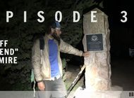 Backpacker Radio 38 | Legend on his Arizona Trail FKT, The Great Western Loop, and Supergluing His Foot Shut