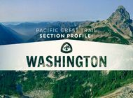Pacific Crest Trail Section Profile: Washington