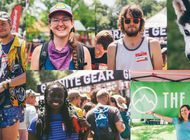 TRAIL DAYS 2019: Hiker Portraits and Festival Experience