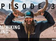 "Backpacker Radio #39 | The Real Hiking Viking on The Jordan Trail, ""Failing"" on The Long Trail, and Upcoming Plans"