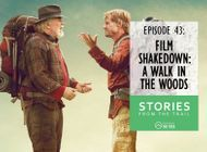 Stories from the Trail Summer Movie Shakedown: A Walk In The Woods