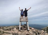 Congrats to These 2019 Appalachian Trail Thru-Hikers: June 23-July 9