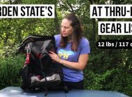 Garden State's Appalachian Trail Thru-Hike Gear List