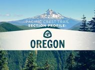 Pacific Crest Trail Section Profile: Oregon