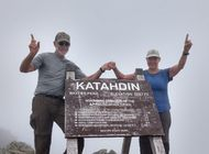 Congrats to These 2019 Appalachian Trail Thru-Hikers: July 24 - Aug. 14