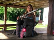 Julia's Post-Appalachian Trail Gear List [Video]