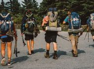This Week's Top Instagram Posts from the #AppalachianTrail