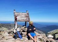 Congrats to These 2019 Appalachian Trail Thru-Hikers: September 12 - September 18