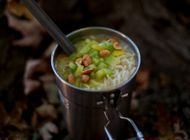 Backcountry Recipes Ideal for a Thru-Hike