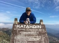 Congrats to These 2019 Appalachian Trail Thru-Hikers: October 10 - October 16