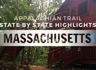 Appalachian Trail State Profile: Massachusetts