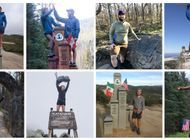 Incredible 2019 Thru-Hiker Transformations Part I