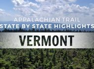 Appalachian Trail State Profile: Vermont