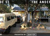 Backpacker Radio #51: The Andersons of Casa de Luna
