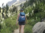 10 Thru-Hiking Tips to Reduce Environmental Impact