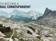Trail Correspondents 2020: Apply to Join the Team!