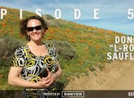 Backpacker Radio 58: Donna L-Rod Saufley of Hiker Heaven on Her 20+ Years as a PCT Trail Angel