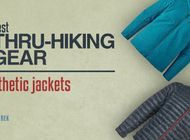 Best Synthetic Jackets for Backpacking of 2020