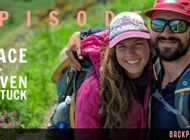 "Backpacker Radio 61 | Grace and Steven ""Twinkle"" Shattuck on Their 15 Month Dirtbagging Adventure"