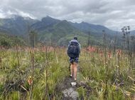The Outeniqua Trail: 68 Miles in the Heart of the Garden Route, South Africa