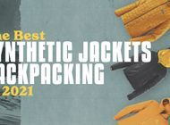 Best Synthetic Jackets for Backpacking of 2021