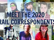 Meet the Trail Correspondents: Season 3