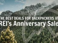 The Best Deals for Backpackers at REI's 2020 Anniversary Sale