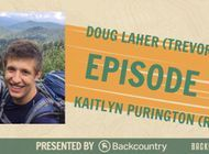 Backpacker Radio 73 | Doug Laher and Riverside Mountain Rescue Unit