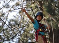 How Pyles Camp Changes Boys' Lives Through Wilderness Retreats