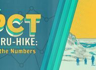 My PCT Thru-Hike: By the Numbers