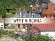 Appalachian Trail State Profile: West Virginia
