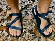 Xero Shoes Naboso Trail Sport Sandal Review