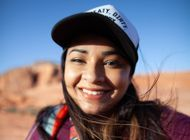 Meet Ambreen Tariq, The Activist Behind Brown People Camping