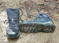 Oboz Arete Mid Hiking Boots Review