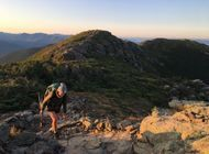 5 Things I Learned Thru-Hiking as a Solo Female