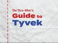 The Thru-Hiker's Guide to Tyvek