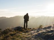 Can Thru-Hiking Bring Peace? A Combat Veteran's Advice for Veterans