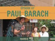 Backpacker Radio 87 | Paul Barach on Japan's Shikoku Pilgrimage + Murphy's Law