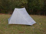 Gossamer Gear The DCF One Ultralight Tent Review