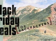 The Best Black Friday Deals for Backpackers and Hikers
