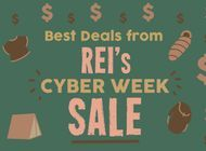 The Best Hiking Gear Deals from the REI Cyber Week Sale