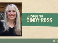 Backpacker Radio 90 | Cindy Ross