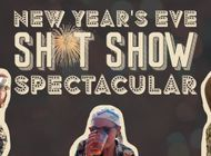Backpacker Radio 91 | New Year's Eve Sh*t Show Spectacular
