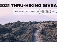 The Trek and Garage Grown Gear Present the Thru-Hiking Giveaway!