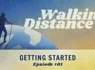 Walking Distance #01 | Getting Started ft. Dr. Alan Carpenter & Heather Balogh Rochfort