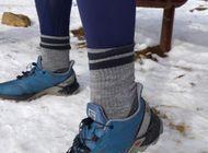 Swiftwick Pursuit Merino Blend Hiking Socks Review